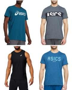 Recopilación de Camisetas Asics Desde 4.32€/Unidad