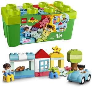 LEGO 10913 DUPLO Classic Caja de Ladrillos Juguete de Construcción (Dia 6 Oct.)