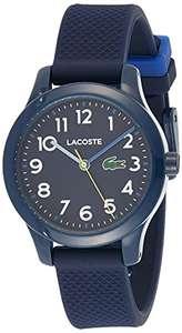 Lacoste Reloj Análogo clásico para Niños de Cuarzo