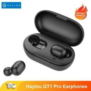 Auriculares inalámbricos Haylou GT1 Pro