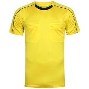 Camiseta de Arbitro Adidas. Varias Tallas
