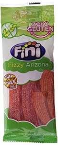 20 Paquetes de Lenguas de Fresa Fini