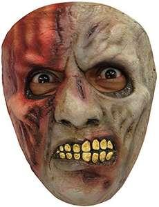 Máscara Halloween Hiperrealista