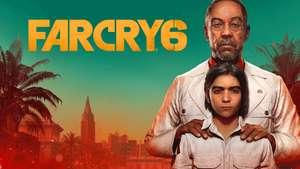 """Far cry 6 en Mediamarkt con """"El cambiazo"""""""