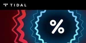 TIDAL HiFi a mitad de precio durante 1 año [1º MES GRATIS]