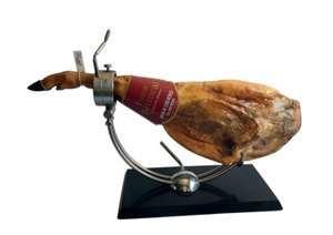 Jamón de cebo ibérico 50% raza ibéricapieza 9 kg