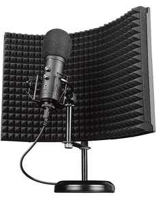 Trust Gaming GXT - Micrófono Profesional