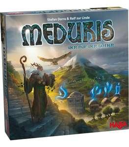 Meduris: La llamada de los Dioses - Juego de Mesa