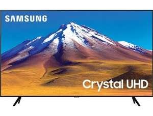 Recopilación Smart TVs Samsung en Worten