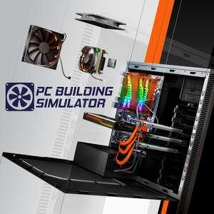 Epic Games regala PC Building Simulator