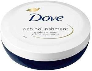 2 unidades Dove Rich Nourishment Body Care - total 300Ml