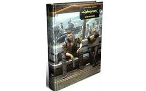 Guias Cyberpunk 2077 Normal 10,19€, Coleccionista 15,31€
