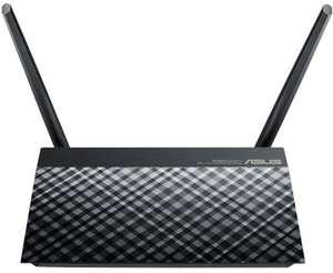 Router Inalámbrico ASUS AC750 Doble Banda