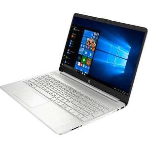 "Portátil HP 15s-fq2030ns i7-1165G7, 8GB DDR4-SDRAM, 512GB SSD, 39.6 cm (15.6"") Full HD 1920 x 1080"