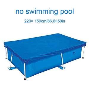 Protector de piscina 220x150