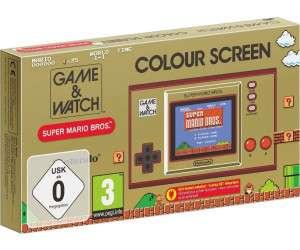 Game & Watch Super Mario Bros (Precio al tramitar)
