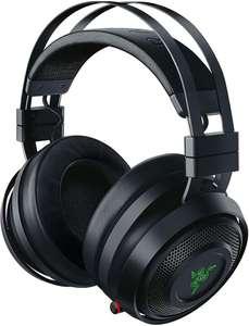 Razer Nari Essential Auriculares Inalámbricos THX Spatial Audio - En Worten y Game