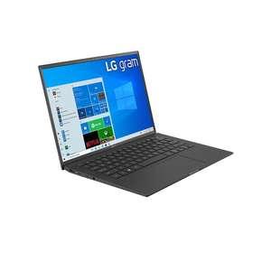 LG Gram 14Z90P-G 999g de peso i5-1135G7 / 8 GB