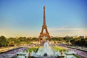 Vuelos ida y vuelta a París desde 28€ para Noviembre