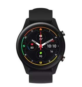 Xiaomi Mi Watch reloj inteligente solo 59.9€