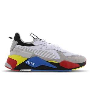 Zapatillas Puma Rs-x muchas tallas 3 colores distintos