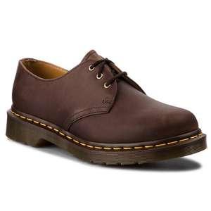 Zapatos Dr Martens 1461 Crazy Horse