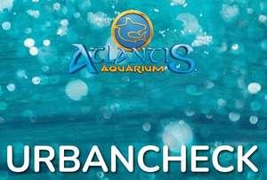 Código 20% de descuento en la entrada general a Atlantis
