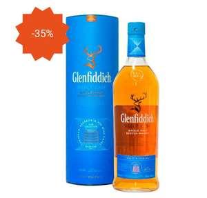 Glenfiddich Selected Cask Single Malt Scotch Whisky 1L