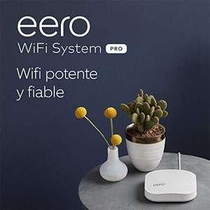 Router/extensor wifi Mesh de malla Amazon eero Pro