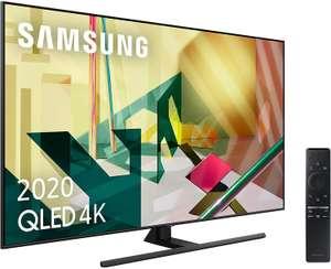 """Samsung QLED 55"""" QE55Q75TATXXC"""
