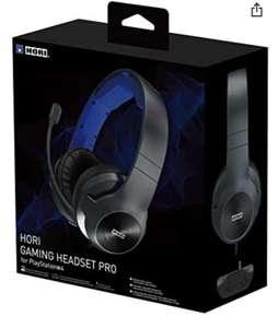 HORI Auriculares Gaming Pro PS4