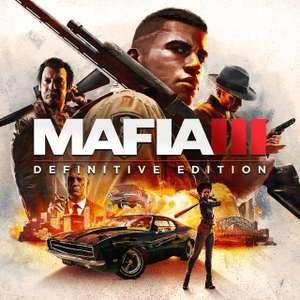 Gratis el Mafia III: Edición Definitiva [Stadia PRO]