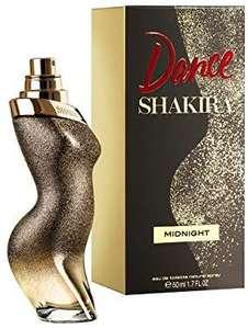 Shakira Dance Midnight Wom 50v 50 Ml, Vanilla, 1 Unidad (seleccionar otros vendedores)