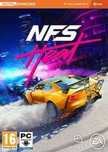 Need for Speed Heat (con código de descarga - Origin)