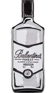 Ballantine's Finest Joshua Vides Limited Edition -