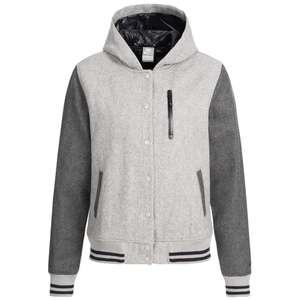 Chaqueta con capucha Nike Wool Destroyer