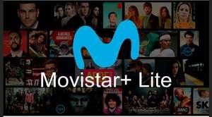 2 meses de Movistar+ Lite por 1 céntimo (hasta el 30/11) para antiguos y nuevos usuarios