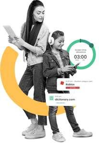 10% descuento en todos los planes de Qustodio Premium (app de control parental)