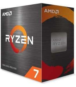 AMD Ryzen 7 5800X Box 3.8GHz