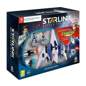 Starlink set de inicio para Switch, PS4 y Xbox One