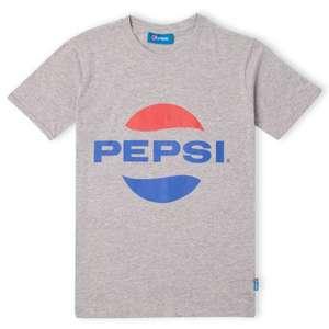 Camiseta Logo Pepsi