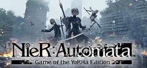 NieR:Automata™ Game of the YoRHa Edition