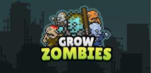 Levantando zombies VIP (Grow Zombie)