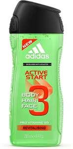 Adidas Active Star Gel de ducha para Hombre - 250 ml. 1.78€ con compra recurrente