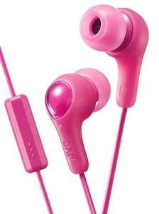 JVC Auriculares de Botón con Micrófono