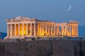 Viaje a Atenas 4 días con vuelos y hotel 4* TODO POR 73€