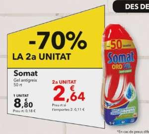 Somat oro gel 2a und. -70%