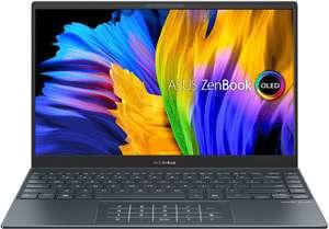 "Asus ZenBook OLED 13.3"" Intel i7-1165G7 / 16GB / SSD 512GB / Freedos"