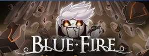Blue Fire [ Steam ]