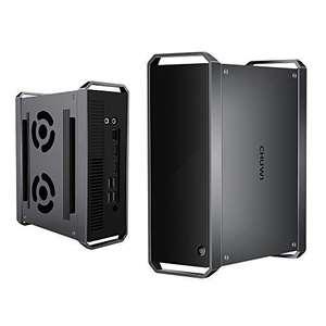 Mini Pc Chuwi CoreBox Pro, Intel i5-8259U, 16GB RAM, 256B SSD, Intel UHD Graphics, Windows 10